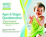 img - for Ages & Stages Questionnaires, Third Edition (ASQ-3): A Parent -Completed Child Monitoring System book / textbook / text book