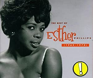 Esther Phillips Best of