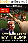 GAY EROTICA: Getting Thumped by Trump...