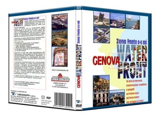 Genova Waterfront - Zena fronte a-o ma