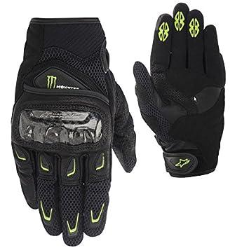 Gants de moto Alpinestars Monster M30Gants de moto J & S