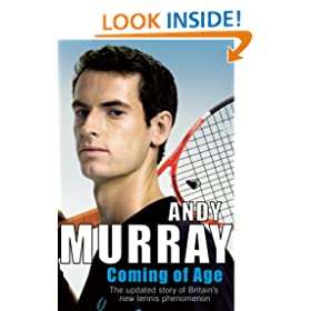Coming Of Age: The Autobiography