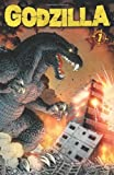 img - for Godzilla Volume 1 (Swierczynski) book / textbook / text book