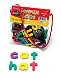 Learning Resources - Hands-On Soft Lower Case Letters Set Of 52