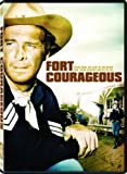 Fort Courageous [DVD] [1965] [Region 1] [US Import] [NTSC]