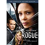Rogue: Season 2 Now Available