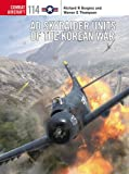 img - for AD Skyraider Units of the Korean War (Combat Aircraft) book / textbook / text book