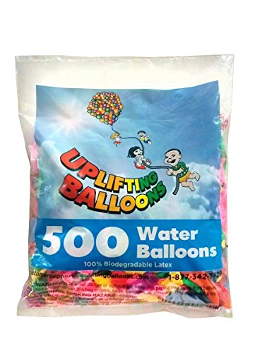 Uplifting-Balloons-Huge-Water-Balloons-with-Easy-to-Tie-Long-Necks-500-Count