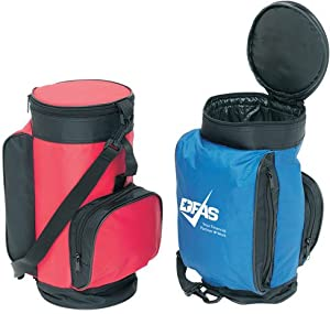 Imprintable Miniture Golf Cooler Bag (50 Pieces) by Trailworthy