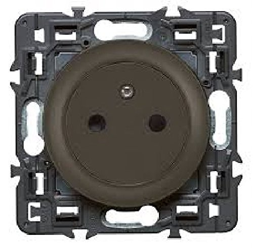 legrand-leg99541-celiane2-electrical-socket-with-earth-graphite-composition-16a