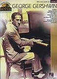 Piano Play-Along Vol.071 George Gershwin + Cd