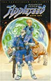 Appleseed: The Promethean Challenge ( Volume 1 ) (1569710708) by Shirow, Masamune