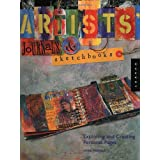 Artists' Journal and Sketchbooks: Exploring and Creating Personal Pagesby Lynne Perrella