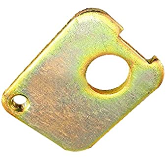 Replacement part For Toro Lawn mower # 105-1820 ARM-PIVOT, REAR