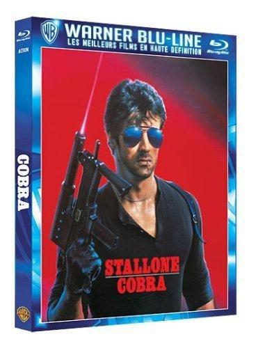 Cobra - Blu Ray [Edizione: Francia]