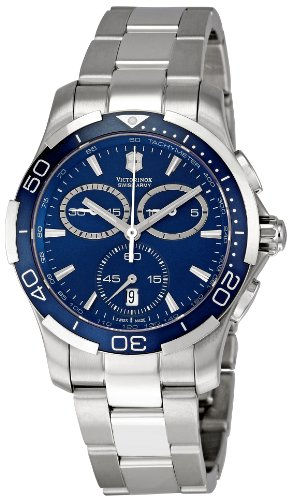 Victorinox Swiss Army Men'S 241304 Alliance Sport Chrono Watch