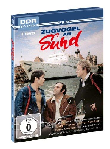 Zugvogel am Sund - DDR TV-Archiv