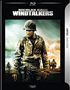 Windtalkers - Kinoversion + Director's Cut [Blu-ray] [Limited Edition]