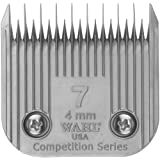 "Wahl Professional Animal #7 Skip Competition Blade 5/32"" #2367-100"