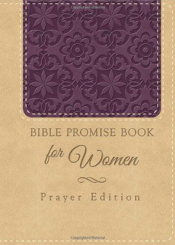 Bible Promise Book for Women: Prayer Edition (Personal Promise Bible compare prices)