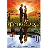 The Princess Bride (20th Anniversary Edition) ~ Cary Elwes
