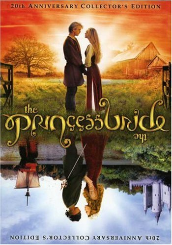 Princess Bride [DVD] [1987] [Region 1] [US Import] [NTSC]