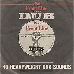 Frontline Presents Dub