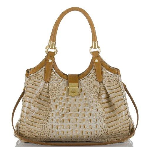 Elisa Hobo Bag<br>Tri-Texture