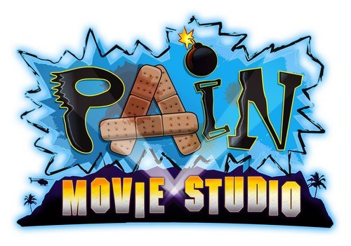 PAIN: Movie Studio [Online Game Code - Game Add-on]