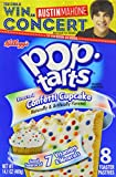Kellogg's Confetti Cupcake Pop Tarts 14.7 oz/ 416 g (Box of 12)