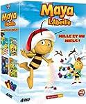 Maya l'abeille - Coffret�: Mille et u...