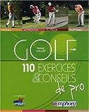 Golf - 110 Exercices