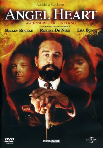 Angel heart - Ascensore per l'inferno [IT Import]