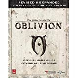 img - for Elder Scrolls IV: Oblivion Official Game Guide, Covers all Platforms, revised and expanded book / textbook / text book