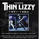 Inside Thin Lizzy - An Independent Critical Review 1971-1983