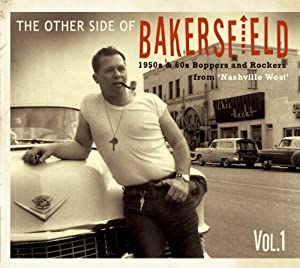 Other Side of Bakersfield #1