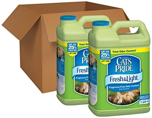 Cat S Pride Fresh And Light Premium Fragrance Free