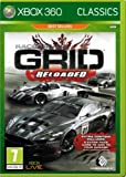Grid: Reloaded- Classics Edition (Xbox 360)