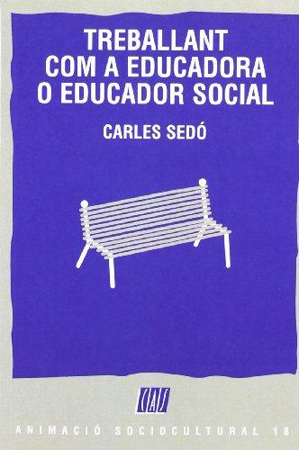 Treballant Com A Educadora Social (CLARET)