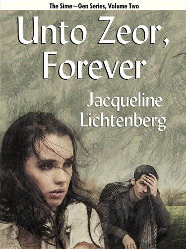 Unto Zeor, Forever cover