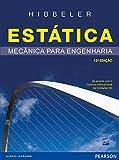 Estática. Mecânica Para Engenharia - 9788576058151