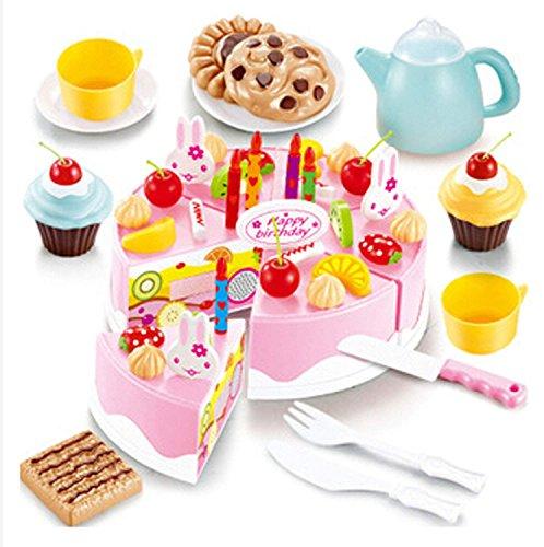 Küchenzubehör Spielzeug ~ Arshiner Geschirrset Kinder Kitchen Spielzeug  Küchenzubehör Set