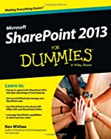 SharePoint 2013 For Dummies (For Dummies (Computer/Tech))