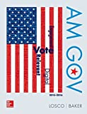 img - for AM GOV 2015-2016 by Joseph Losco (2014-12-09) book / textbook / text book