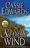 Savage Wind (Leisure Historical Romance)