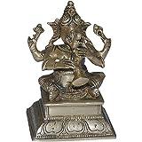 "Hinduismus Gott Lord Ganesha Statue Messingvon ""ShalinIndia"""