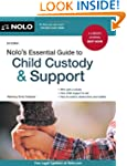 Nolo's Essential Guide to Child Custo...