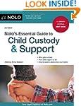 Nolo's Essential Guide to Child Custo...