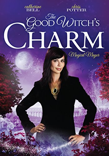 Good Witch's Charm (Hallmark) (Good Witch Dvd compare prices)