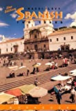 img - for The Nassi-Levy Spanish: The Nassi-Levy Spanish Workbook (2nd year) (Spanish Edition) by Stephen L. Levy (2000-01-01) book / textbook / text book